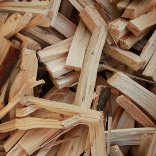 Kindling Pine